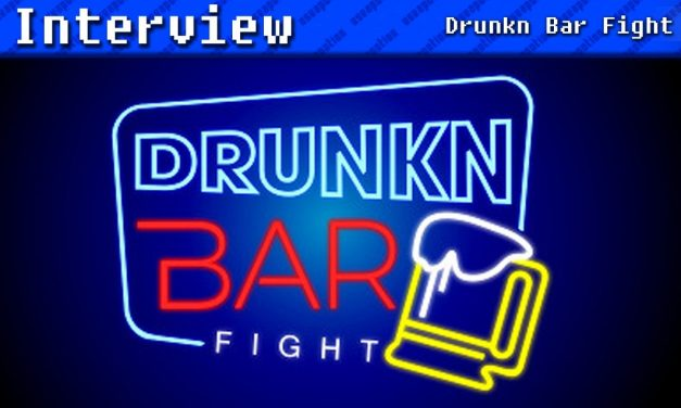 Find out more about the VR bar-brawler Drunkn Bar Fight   INTERVIEW