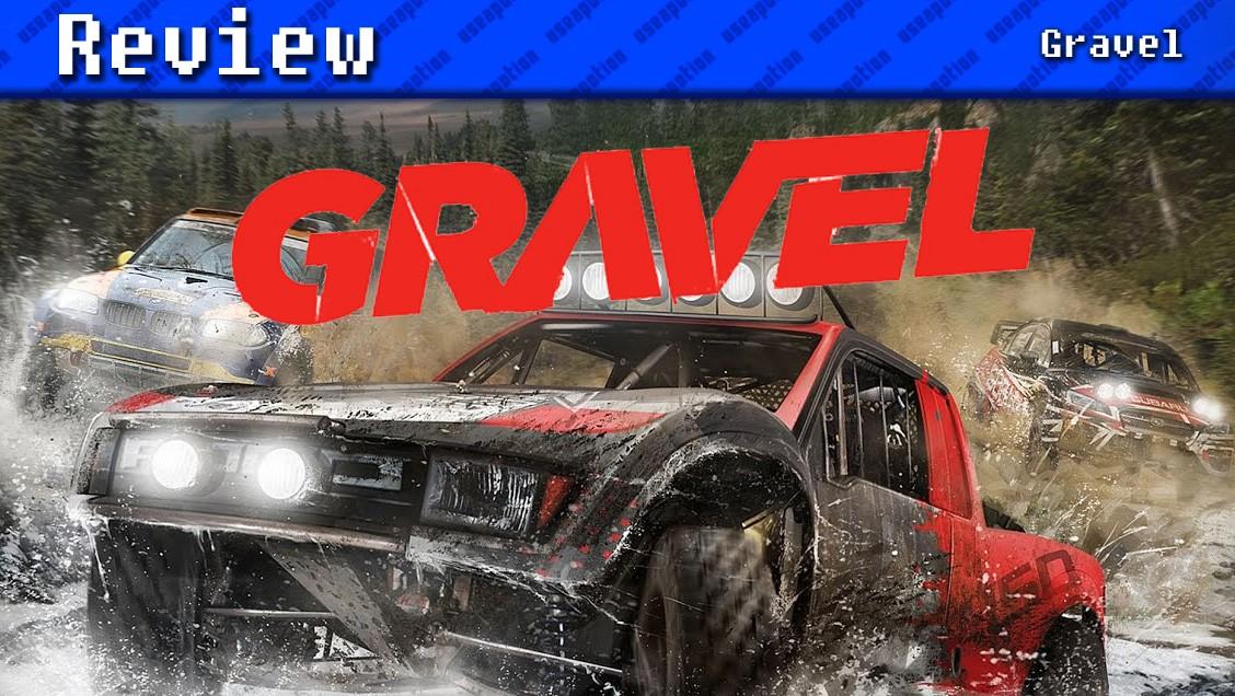 Gravel   REVIEW