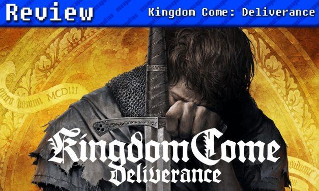Kingdom Come: Deliverance | REVIEW