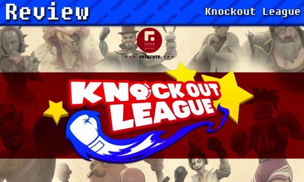 Knockout League | REVIEW