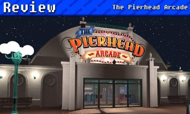 The Pierhead Arcade | REVIEW