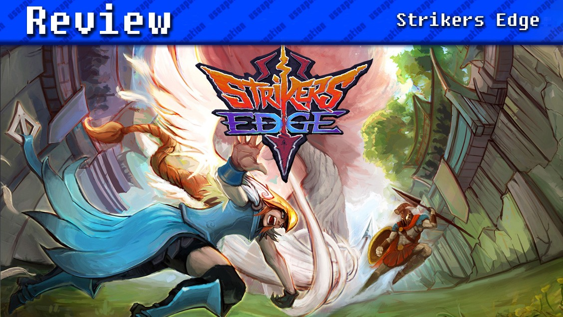 Strikers Edge | REVIEW