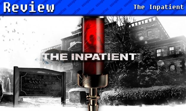 The Inpatient | REVIEW