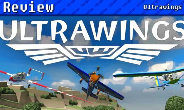 Ultrawings | REVIEW
