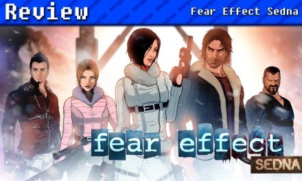 Fear Effect Sedna | REVIEW