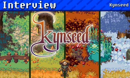 Find out more about the upcoming sandbox RPG life sim Kynseed | INTERVIEW