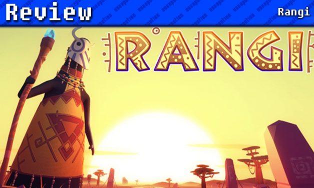 Rangi | REVIEW